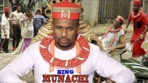 King Munachi Season 1 - Zubby Micheal 2019 Movie  New Movie  2019 Latest Nigerian Nollywood Movie